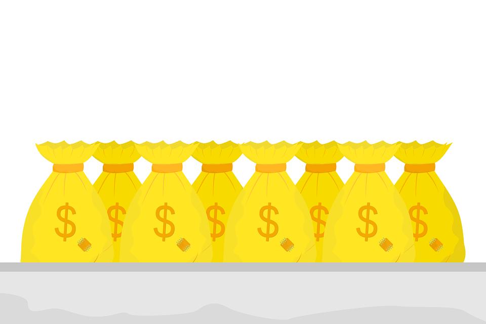 pytle peněz